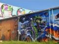 avondale grafitte